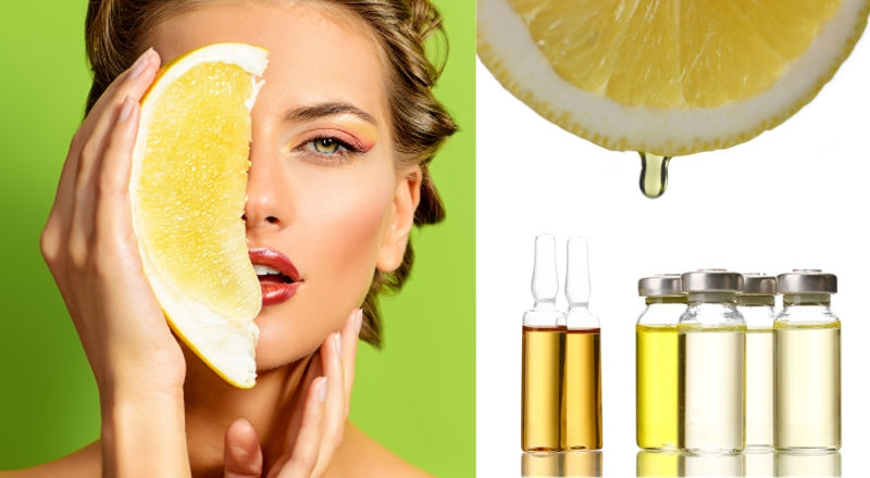 Vitamin Infusion Facial