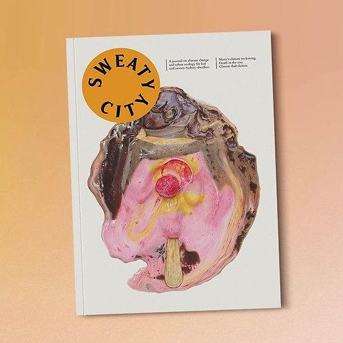 Sweaty City - Issue #2