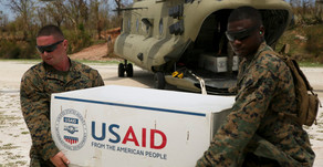 Reconciling the Humanitarian and U.S. Military Perspectives of the Civil-Military Relationship