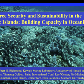 Task Force Oceania Hosts First Annual Symposium