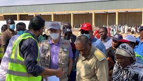 Opportunity in Post-Revolution Sudan
