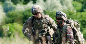 Keeping your Friends Close: How Civil Affairs can ensure that our allies remain allies