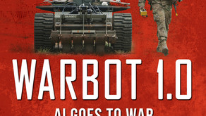Warbot 1.0 Book Review