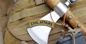 Yes, SOF Civil Affairs Need a Tab