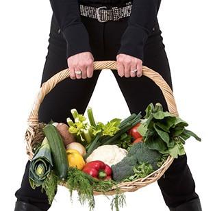 Waarom groenten