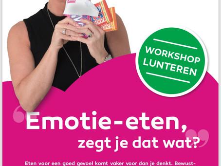 Workshop 09.05.2019