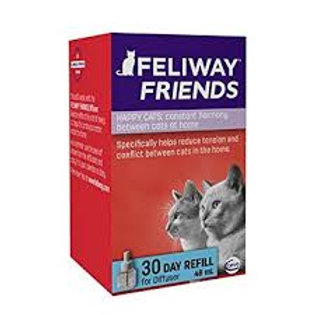 FELIWAY FRIENDS 30 Day Refill - 48 ml