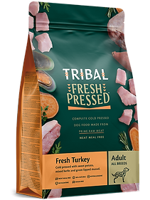 tribal-cold-pressed-dog-food-fresh-turke