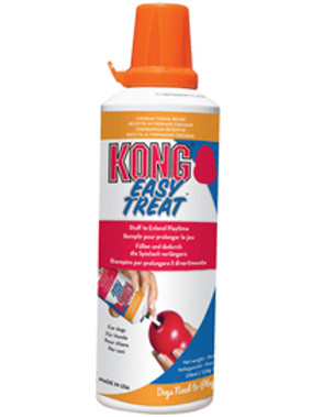 KONG Easy Treat Cheddar Cheese
