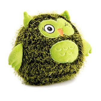 Plush Owl Toy