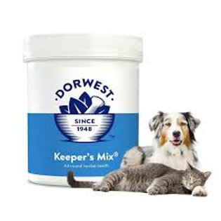 Keeper`s Mix For Dogs And Cats