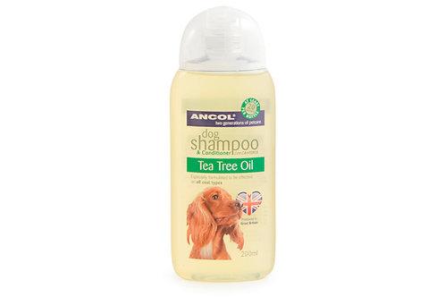 Ancol Tea Tree Oil Shampoo 200ml