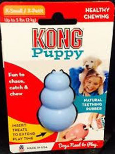KONG PUPPY - X Small