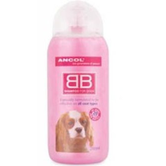 Ancol New Baby Dog Shampoo 200ml