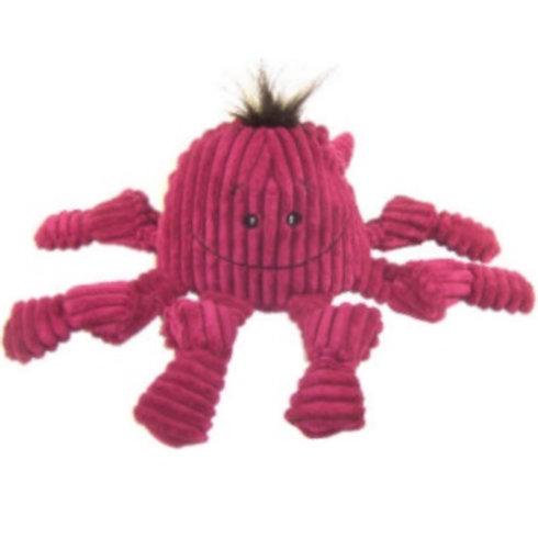 Hugglehounds Knottie Octopus Purple