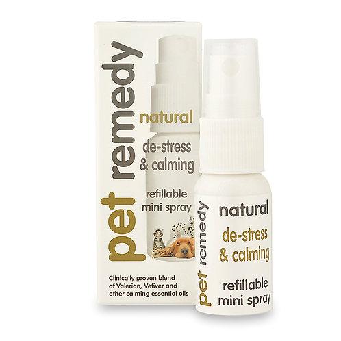Pet Remedy Mini Calm Spray 15ml