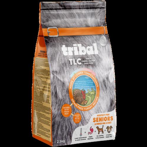 Tribal Senior/Light Grain Free Turkey Recipe