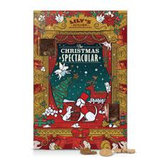 Lily's Kitchen Advent Calendar for Dogs