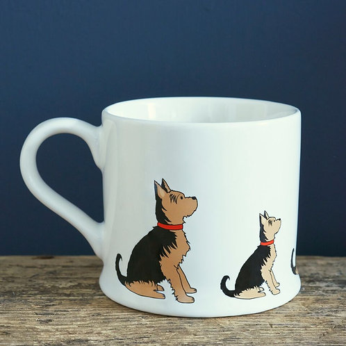 Yorkshire Terrier - Mischievous Mutts Mugs