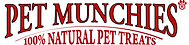 Pet munchies 100% natural pet treats