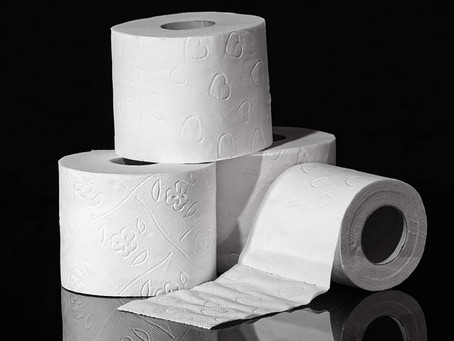 A Renegade's Quest for Toilet Paper in These Post-Apocalyptic Times