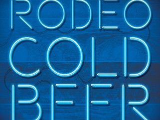 "With a Name like ""Rodeo Cold Beer"" You Already Know You Need to Check out this New Chancey"