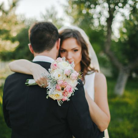 Cómo escoger la nueva fecha para tu boda