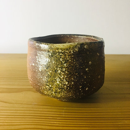 otani shiro chawan teabowl