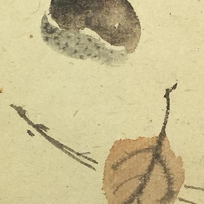 Otagaki Rengetsu   Painting