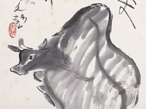 tomita keisen ox