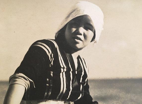 iwase yoshiyuki vintage photograph ama