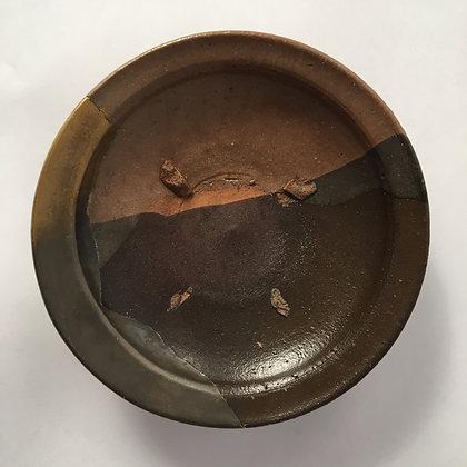 Kintsugi dish edo period taisho