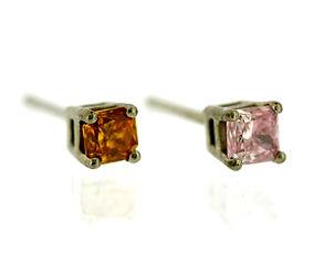Pink & Yellow Dia Earrings 3.JPG