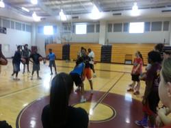 Girls&Boys High Scool Teams