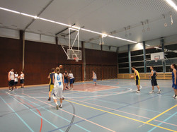 Boys&Girls Junior Teams