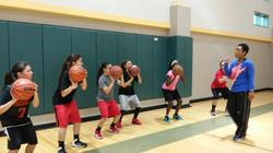5th/6th Grades Girls Team
