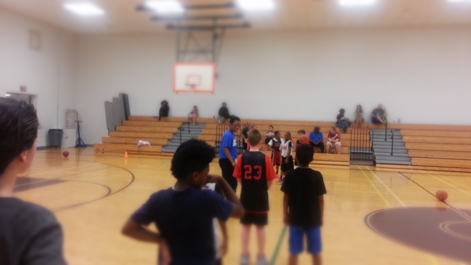 MONDAYS SKILLS TRAINING, PEARLAND,