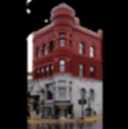 The Ramsdell Inn TJ's Pub Manistee MI