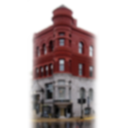 Ramsdell Inn, TJ's Pub Manistee