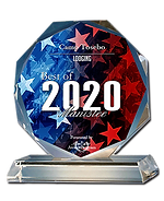 Tosebo Award.png