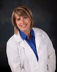 Brenda Beckrow-McCann Doctor of Audiology at the Hearing Institute of Western Michigan