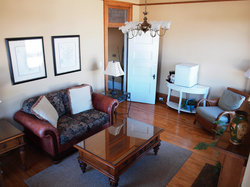 The TJ Ramsdell Suite