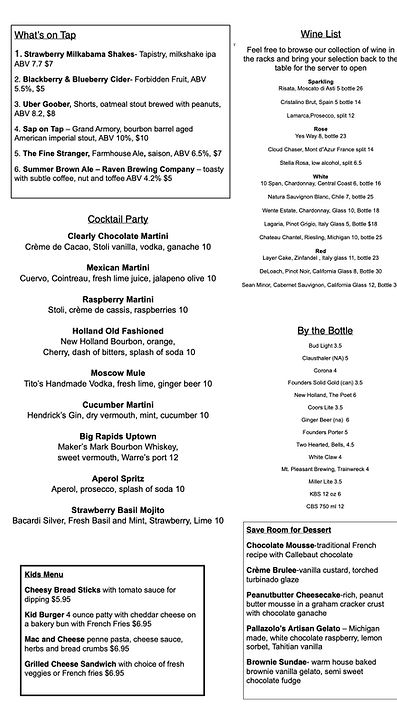 2020 Blue Cow Drink Menu 61120.jpg