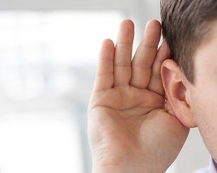 Ear Hearing Hearing Aids Hearing Loss
