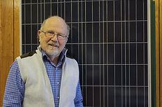 Allan O'Shea President & Director of Sales CBS Solar
