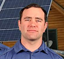 Devon O'Shea Engineering & Design CBS Solar