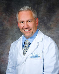 doctor Ben Hengy, western michigan ENT and Facial Cosmetic Surgery