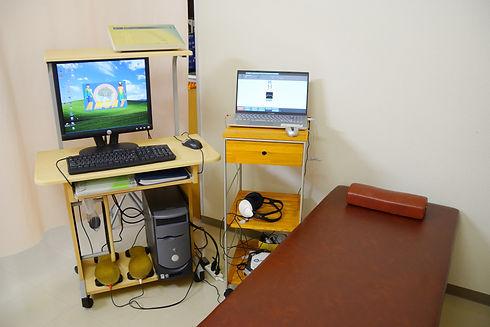 機械・診療台