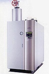 小型貫流蒸気ボイラー