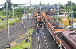 Major Rail Junction Renewal